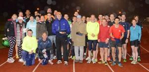SAC endurance group