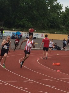 Lynden 300m (2) Reading 31st May 2014
