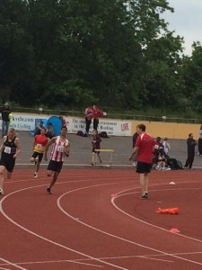 Lynden 300m Reading 31st May 2014