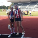 2 Javelin gold medals!